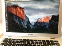 Macbook Air Late2008